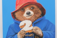 Paddington commission