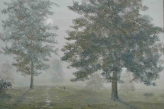 ds522 Autumn Mists XI 30x24 2018 low res