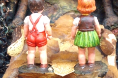 Hansel and Gretel detail
